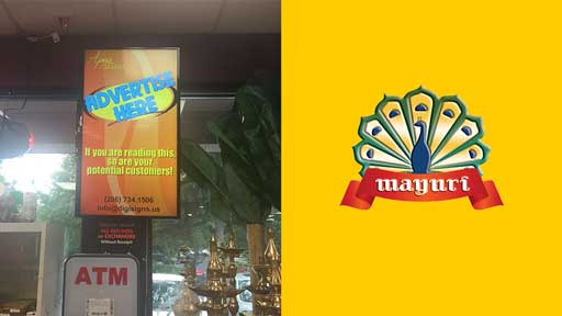 Desi-Adervtise-at-Mayuri-Grocery-Store-in-Redmond-Bellevue