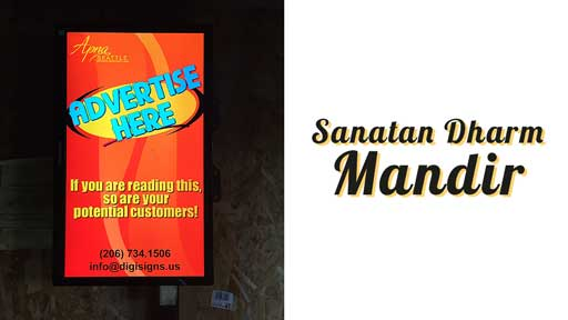 Desi-Advertising-at-Sanatan-Dharm-Mandir-Kent
