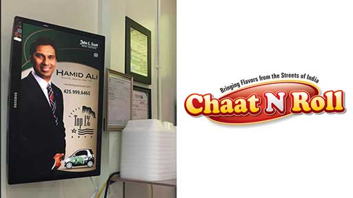 Desi-advertising-at-Chaat-n-Roll-Bellevue