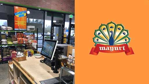 Local-Advertising-Mayuri-Bothell Grocery Store